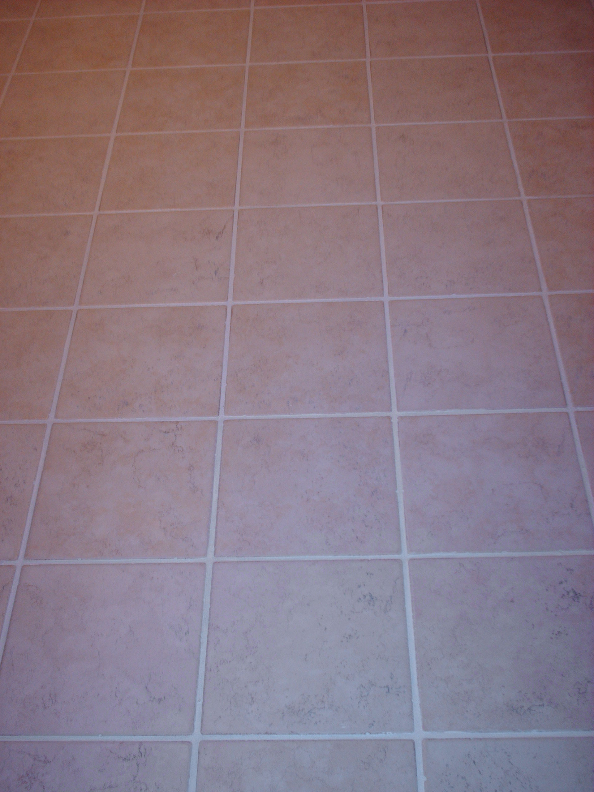 Naples Grout Restoration